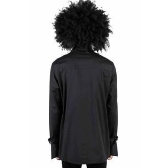 Moška srajca KILLSTAR - Embalming - Črna, KILLSTAR