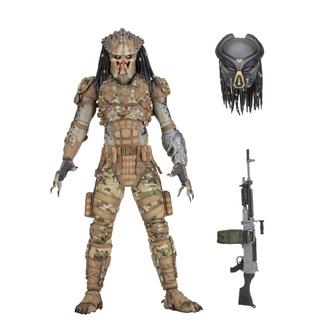 Akcijska figura Predator - 2018 Ultimate Emissary, NNM, Predator