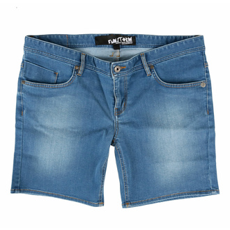 kratke hlače ženske FUNSTORM - DENIP J, FUNSTORM