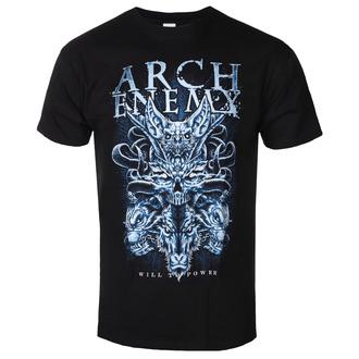 Moška metal majica Arch Enemy - Bat - ART WORX - 712001-001