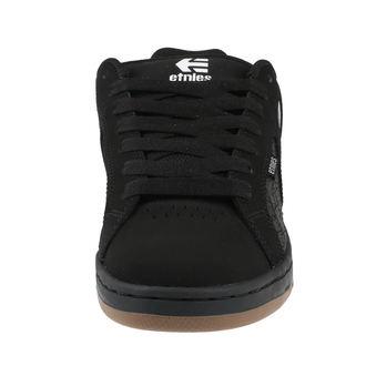 čevlji pánské ETNIES - Metal Mulisha - Fader 2 - BLACK/GREY/WHITE, METAL MULISHA
