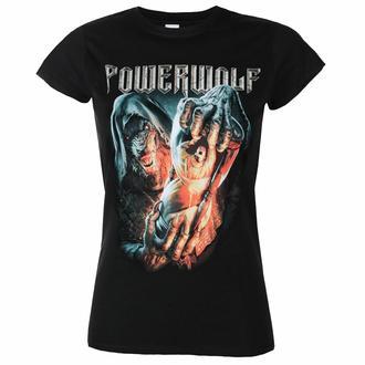 Ženska majica Powerwolf - Hourglass, NNM, Powerwolf