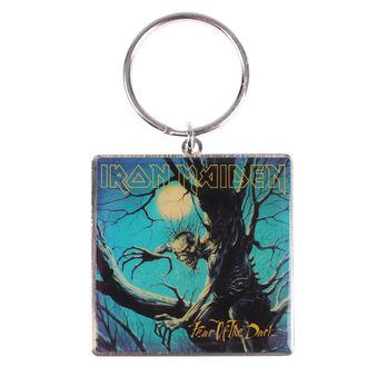 Obesek za ključe Iron Maiden - Fear of the Dark, NNM, Iron Maiden