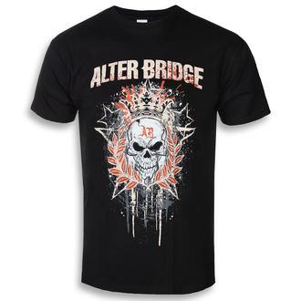 Moška metal majica Alter Bridge - Royal Skull - NAPALM RECORDS, NAPALM RECORDS, Alter Bridge