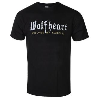 Moška majica WOLFHEART - NAPALM RECORDS, NAPALM RECORDS, Wolfheart