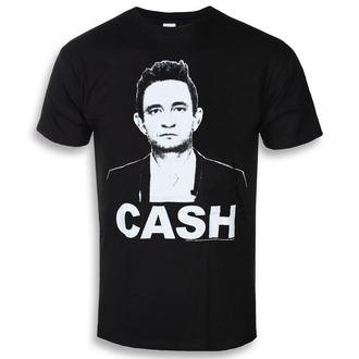 Moška metal majica Johnny Cash - Straight Stare - ROCK OFF, ROCK OFF, Johnny Cash