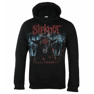 Moški hoodie Slipknot - Goat Splatter Paint, NNM, Slipknot