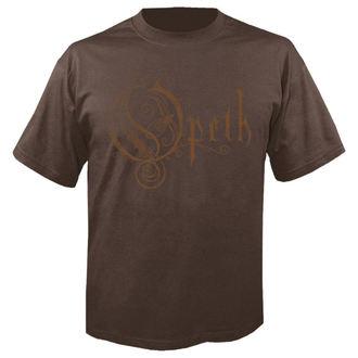 Moška metal majica Opeth - Leaves - NUCLEAR BLAST, NUCLEAR BLAST, Opeth