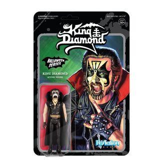 Figura King Diamond, NNM, King Diamond