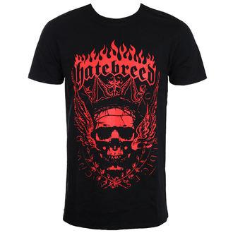 moška metal majica Hatebreed - Crown - ROCK OFF, ROCK OFF, Hatebreed
