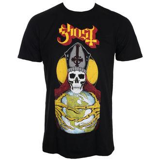 moška metal majica Ghost - Blood Ceremony - ROCK OFF, ROCK OFF, Ghost