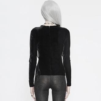 Ženski Top z dolgimi rokavi (majica) DEVIL FASHION, DEVIL FASHION