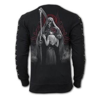 Moški pulover (brez kapuce) - DEAD KISS - SPIRAL, SPIRAL