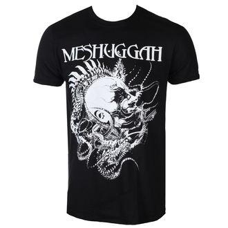 Moška Metal Majica Meshuggah - SPINE HEAD - PLASTIC HEAD, PLASTIC HEAD, Meshuggah
