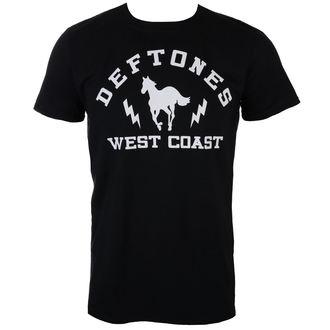 majica kovinski moški Deftones - WEST COAST - PLASTIC HEAD, PLASTIC HEAD, Deftones