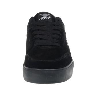 Moški čevlji FALLEN - Ripper - Črna / črna, FALLEN