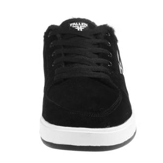 Moški čevlji FALLEN - Patriot - Črnobela, FALLEN