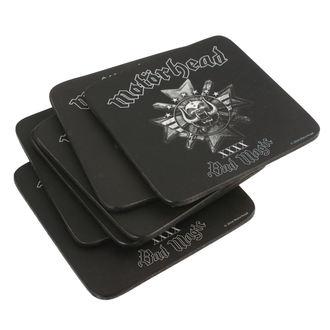 Podstavki MOTORHEAD, Motörhead