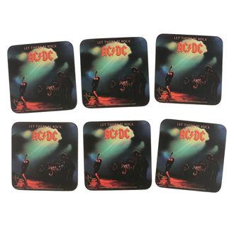 Podstavki AC / DC, AC-DC