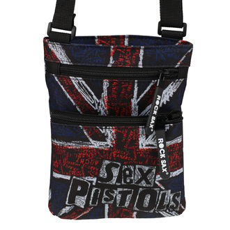 Torba SEX PISTOLS - UK FLAG, NNM, Sex Pistols