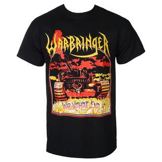 Moška Metal Majica Warbringer - WAR WITHOUT END - RAZAMATAZ, RAZAMATAZ, Warbringer