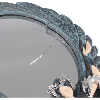 Ogledalo Alchemy Gothic - Black Angel Hand Mirror - POŠKODBA, ALCHEMY GOTHIC