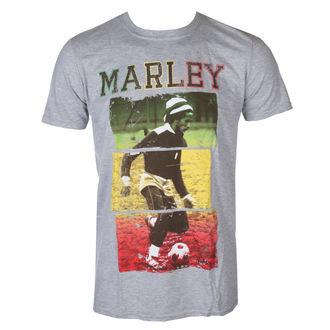Moška metal majica Bob Marley - ROCK OFF - ROCK OFF, ROCK OFF, Bob Marley