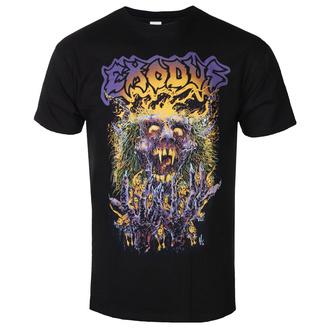 Moška metal majica Exodus - Splatter Head - KINGS ROAD, KINGS ROAD, Exodus