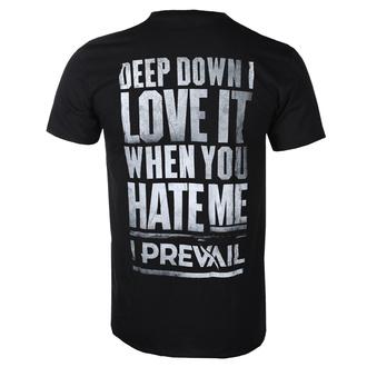Moška metal majica I Prevail - Love it Hate - KINGS ROAD, KINGS ROAD, I Prevail