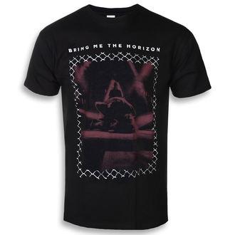 Moška metal majica Bring Me The Horizon - Fenced - ROCK OFF, ROCK OFF, Bring Me The Horizon