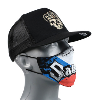 Obrazna maska SABATON - CZECH REPUBLIC, CARTON, Sabaton