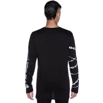 Unisex majica z dolgimi rokavi KILLSTAR - Firestarter, KILLSTAR