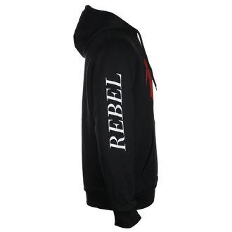 Moška jopa s kapuco David Bowie - Rebel Rebel - ROCK OFF, ROCK OFF, David Bowie