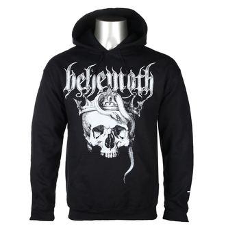 Moška jopa s kapuco Behemoth - Skull - KINGS ROAD, KINGS ROAD, Behemoth