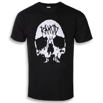 Moška majica Rancid - Skull - KINGS ROAD, KINGS ROAD, Rancid