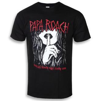 Moška majica Papa Roach - Bloody Hell - KINGS ROAD, KINGS ROAD, Papa Roach
