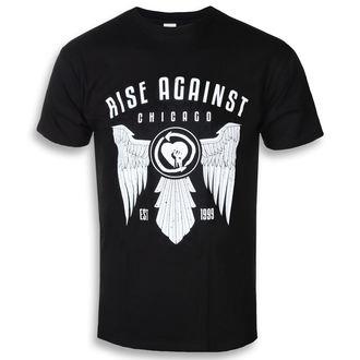 Moška majica Rise Against - Wings - KINGS ROAD, KINGS ROAD, Rise Against
