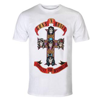 Moška metal majica Guns N' Roses - Appetite For Destruction - ROCK OFF, ROCK OFF, Guns N' Roses