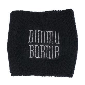 Zapestnik Dimmu Borgir - In Sorte Logo, RAZAMATAZ, Dimmu Borgir