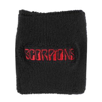 Zapestnik Scorpions - Logo - RAZAMATAZ, RAZAMATAZ, Scorpions