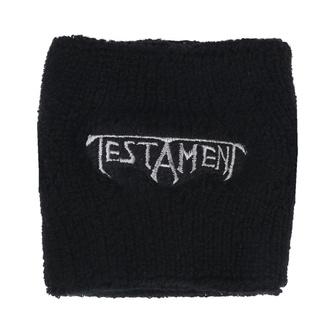 Zapestnik Testament - Logo - RAZAMATAZ, RAZAMATAZ, Testament