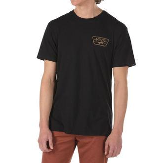 Moška majica - MN FULL PATCH BACK S - VANS, VANS