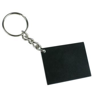 Obesek za ključe METALSHOP - enostransko, METALSHOP
