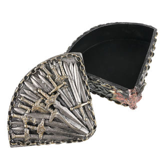 Dekorativna škatla - Kraljestvo zmajev, NNM