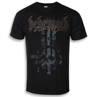 Moška metal majica Behemoth - LCFR Cross - KINGS ROAD, KINGS ROAD, Behemoth
