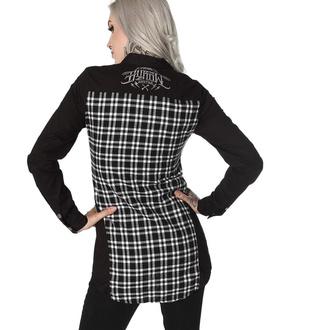 Ženske srajca HYRAW - GRISE, HYRAW