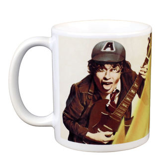 Šalica AC / DC - High Voltage - PYRAMID POSTERS, PYRAMID POSTERS, AC-DC