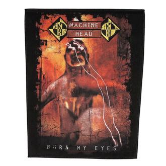 Našitek velik Machine Head - Burn My Eyes - RAZAMATAZ, RAZAMATAZ, Machine Head