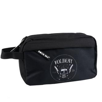 Torbica (toaletna) VOLBEAT - BARBER, NNM, Volbeat