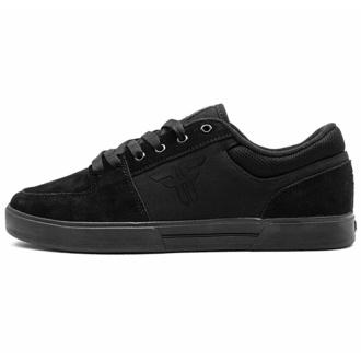 Moški čevlji FALLEN - Patriot - Full Black, FALLEN